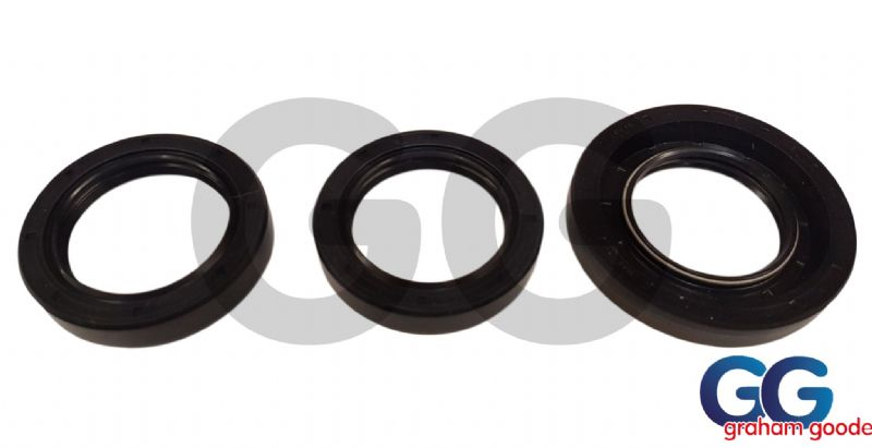 Rear Differential Oil Seal kit Cosworth 2WD 4x4 GGR1119